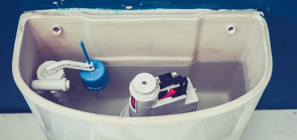 Plumbing Problems You Can Handle - Toilet Repair in Springfield Missouri