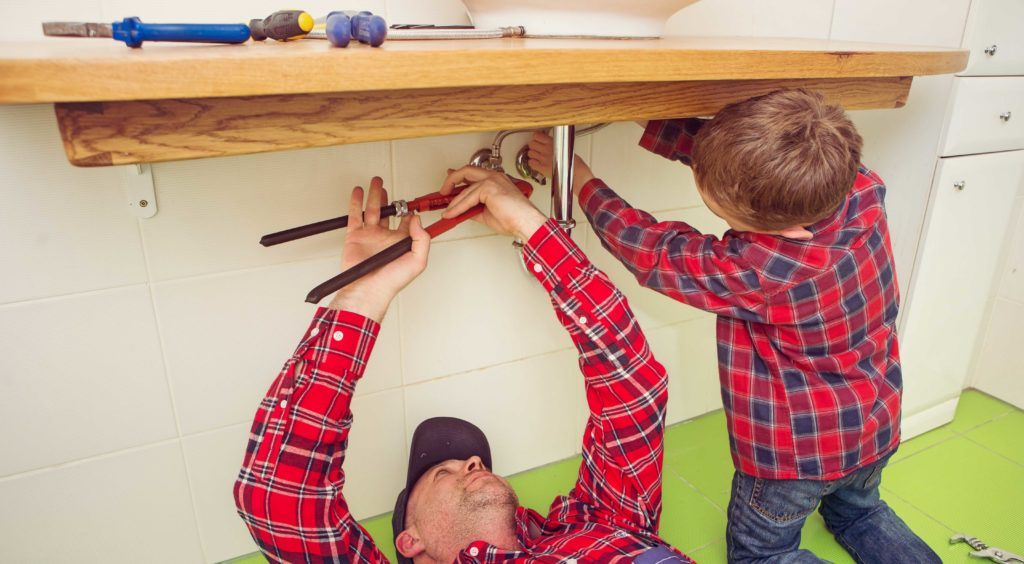 Teaching Your Kids About Plumbing in Springfield Missouri