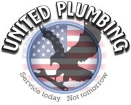 United Plumbing - Springfield, MO retina logo