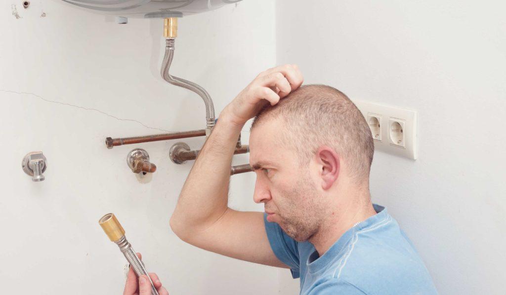 Dangers of Do It Yourself Plumbing in Springfield Missouri