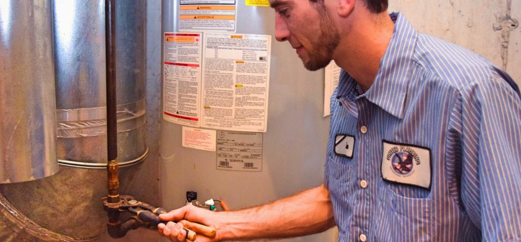 Hire A Plumber You Trust For Gas Line Installation in Springfield Missouri