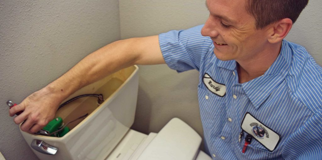 How To Avoid A Clogged Toilet in Springfield Missouri